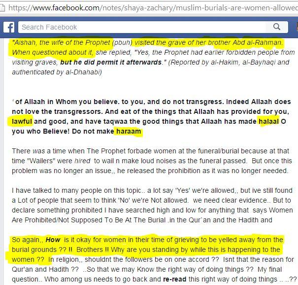 ISGKC Muslim Burial Conflict 6