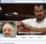 Mohamad Albadawi - Muslim American Society KC facebook screen capture of Salah and Mohamed Soltan in Prison